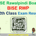 BISERWP 12th Result 2018
