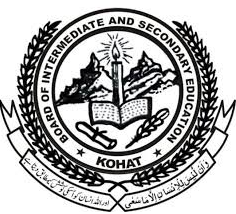 Kohat Board Matric Result 2019 1