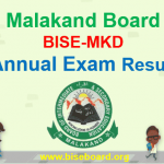 BISE Malakand Result 2018
