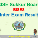 BISE Sukkur Intermediate Result 2018