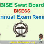 Swat Board Result 2018