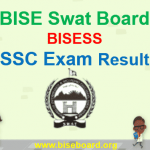 BISE Swat SSC Result 2018