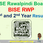 BISERWP 1st Year and 2nd Year Result 2018