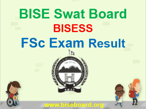 Swat Board FSc Result 2019
